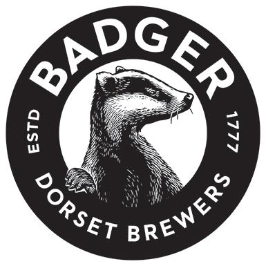 Badger Ales logo